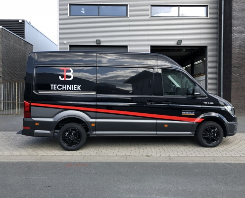 Sprinter, Mercedes, wrapping, car wrapping, reclame