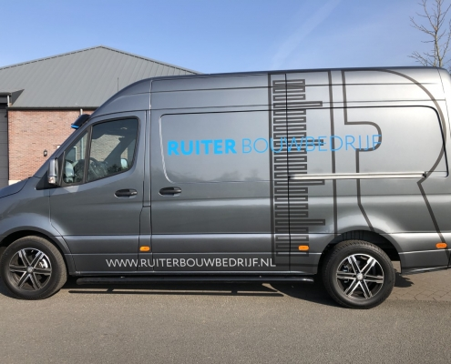 Mercedes sprinter, wrapping, wrap, striping, grill, front, special, design, signing, brand, 2019